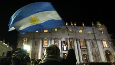 AUDIO: Reviví la elección de Francisco en el relato de Rony Vargas que emocionó al mundo.