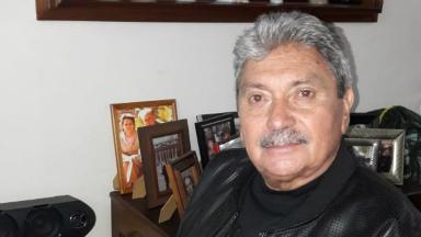 AUDIO: Víctor Hugo Godoy contó la historia de