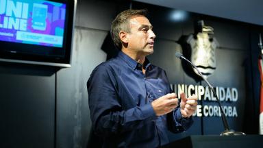 AUDIO: La Municipalidad de Córdoba se digitaliza para los vecinos