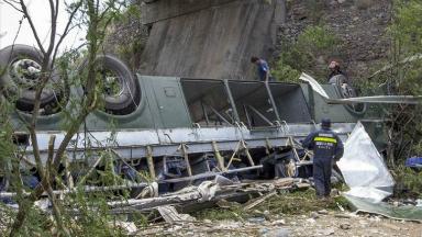 AUDIO: Nuevos procesados por el accidente de los 43 gendarmes