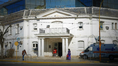 AUDIO: Confirman un caso de angina bacteriana en Córdoba