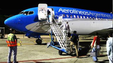 AUDIO: Aerolíneas quiere repetir el éxito con vuelos de $499