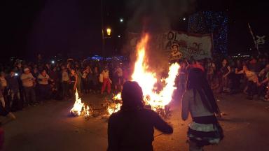 AUDIO: Córdoba se sumó a la marcha contra el gatillo fácil