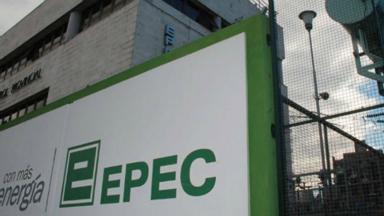 AUDIO: Epec recuperó las claves del sistema informático