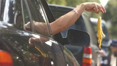 AUDIO: Además de retener el auto, habrá multas económicas