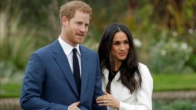 AUDIO: Para especialista, la boda de Harry y Meghan es