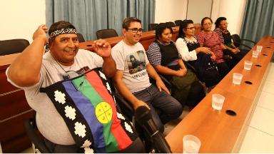 AUDIO: Anulan el fallo que reconocía derecho de tierras a mapuches