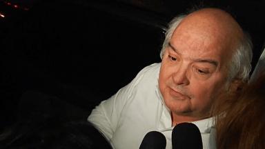 """AUDIO: Carbonetti, contra Pichetto: """"Es un canguro de la política"""""""