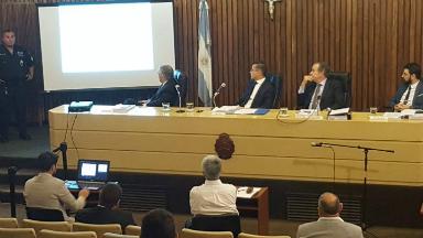 AUDIO: Fiscal Gonella dialogó con Cadena 3