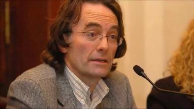 AUDIO: Giordano dijo que Córdoba no tomará deuda hasta fin de año