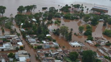 AUDIO: Por las inundaciones, Chaco perdió $29.000 millones