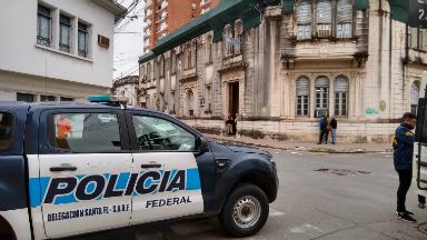 AUDIO: Creen que policías negociaron con narco para ocultar droga