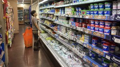 AUDIO: Faltarán algunos productos en el debut de Precios Esenciales