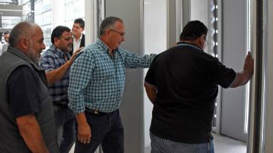 AUDIO: Condenan a un sindicalista por cortar las calles en Neuquén