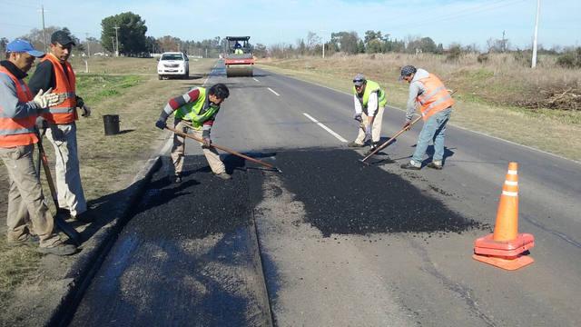 FOTO: Vialidad Nacional tiene 7 días para iniciar obras en Ruta 9