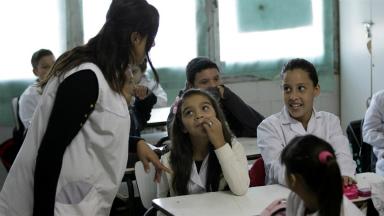 AUDIO: Estudio del Cippec reveló que bajó la inversión en educación