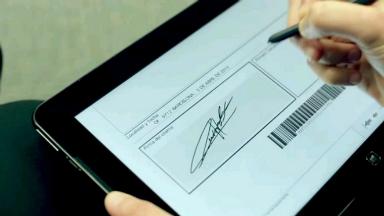 AUDIO: Se podrá obtener la firma digital en registros del automotor
