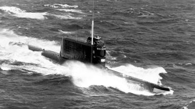 AUDIO: Antecedentes de rescates de submarinos en el mundo