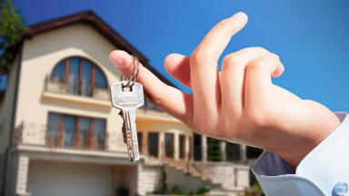 AUDIO: Buscan impulsar el mercado inmobiliario para la clase media