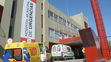 AUDIO: Médicos residentes hacen asambleas en Hospital de Urgencias
