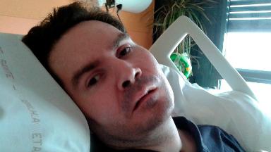 AUDIO: Murió Vincent Lambert tras ser desconectado hace nueve días