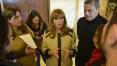 AUDIO: El Gobierno de Mendoza asistirá a familiares de las víctimas