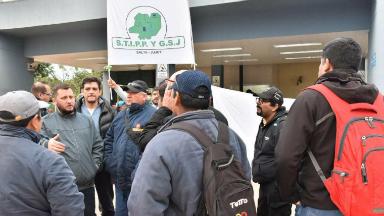 AUDIO: Paro de petroleros afectaría el suministro de gas en Córdoba
