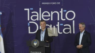 AUDIO: El Gobierno lanzó 10.000 becas para empleos digitales