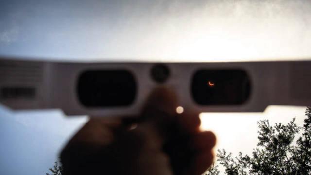 FOTO: Habrá 39 puntos para ver el eclipse en Córdoba