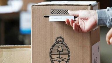 AUDIO: Previa elecciones San Luis