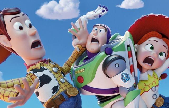FOTO: Primeras críticas: Toy Story 4