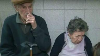 AUDIO: Unas 160 personas ofrecen ayuda a ancianos abandonados
