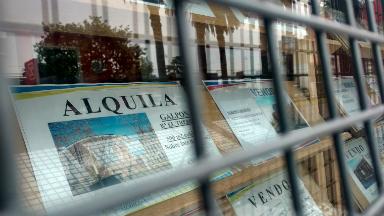 AUDIO: Desde 2001 cerraron más de 100 inmobiliarias en Córdoba