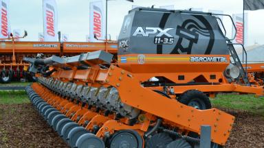 AUDIO: Agromáquinas: empresas estiman crecer 40% y horas extra