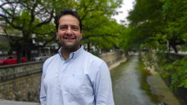 AUDIO: Lucas Balián negó que estén incorporando empleados públicos