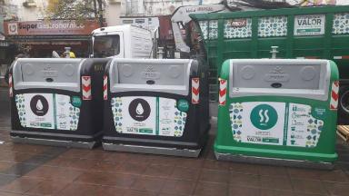 AUDIO: Promueven la separación de residuos en edificios públicos