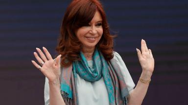 AUDIO: Según Oliveto, Cristina