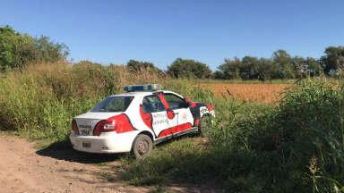 AUDIO: Buscan esclarecer la muerte de un hombre hallado en su auto