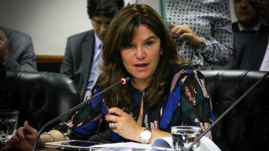 AUDIO: Según legisladora nacional, Olivares recibió un solo disparo