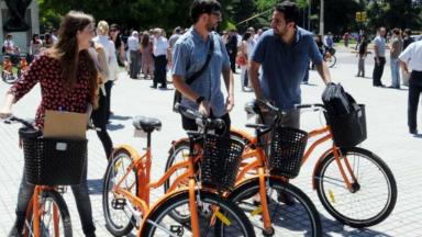AUDIO: Rosario celebra el Día Mundial de la Bici con actividades