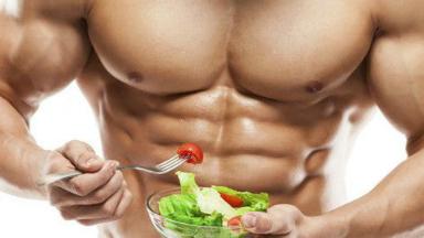 AUDIO: Para nutricionista es posible ser atleta vegetariano