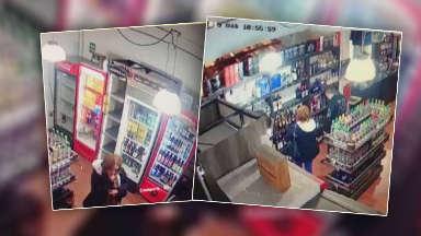 AUDIO: Roban botellas por $ 70 mil en dos locales de una licorería