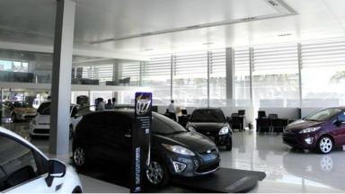 AUDIO: La venta de autos 0 km con financiación cayó 56%