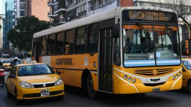 AUDIO: La titular de UTA Córdoba le respondió a su par de Rosario