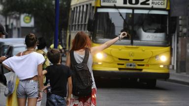 AUDIO: Rechazo a los dichos sexistas del titular de UTA Rosario