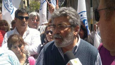 AUDIO: La CGT Córdoba se sumará al paro contra la política de Macri
