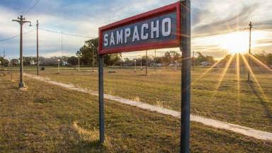 AUDIO: Por violencia de género, no podrá entrar un mes a Sampacho