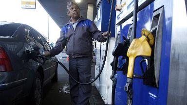 AUDIO: Afirman que el costo de nafta alcanzó su punto de equilibrio