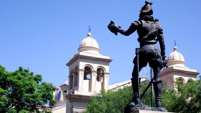 FOTO: Todas las actividades para el 446º cumpleaños de Córdoba