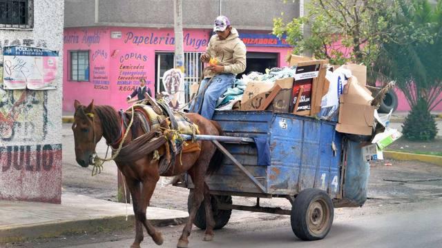 FOTO: Para el Indec, en Córdoba hay 563.000 pobres